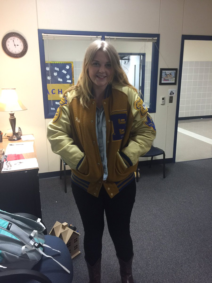 Boswell high school on twitter her letter jacket was recovered boswell high school on twitter her letter jacket was recovered from her wreck months ago returned today wehaveagreatcommunity balfourftworth spiritdancerdesigns Choice Image