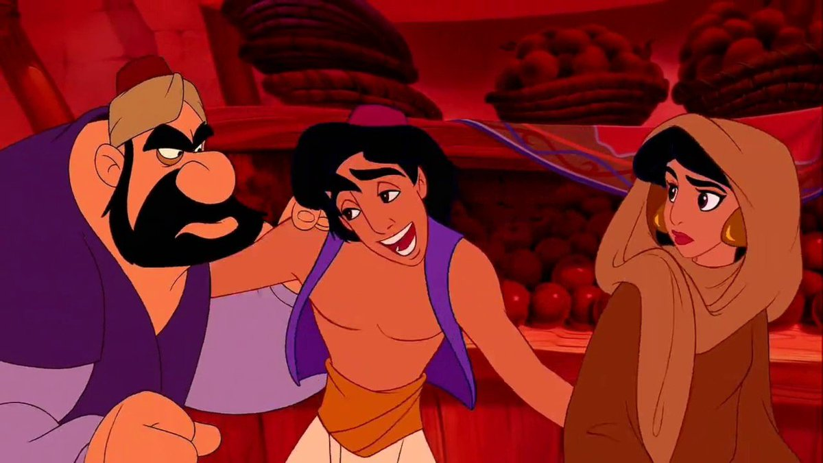 ICYMI - ALADDIN Live-Action Film Producer Says Project Will Embrace Diversity http://comicbook.com/2017/02/10/aladdin-live-action-film-producer-says-project-wont-white-wash-c/…