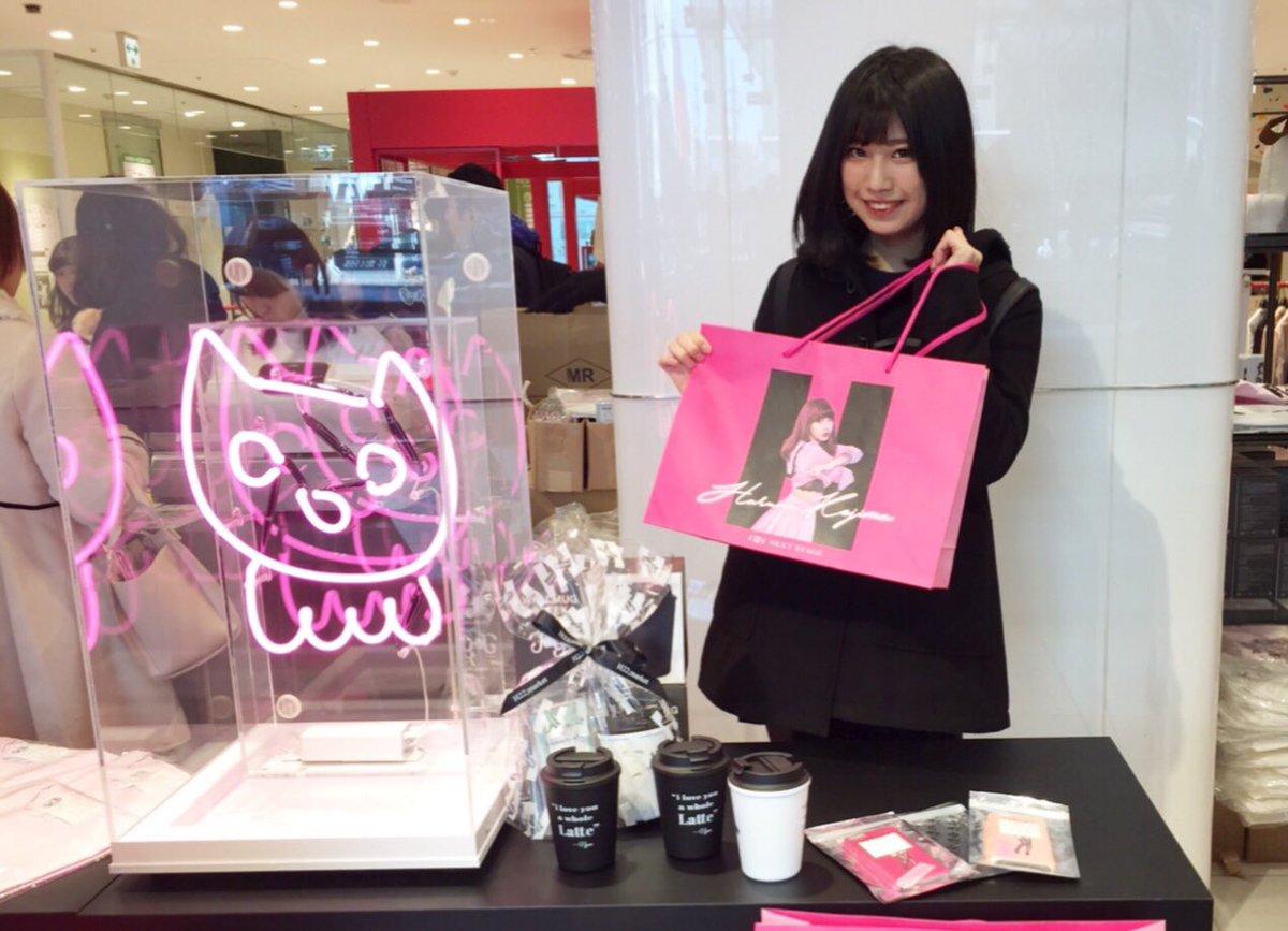 名古屋PARCO西館1Fに今日からオープンの「22;market」♪ さっそく行って来ました!!! …