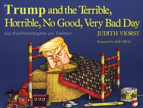 Donald Trump Vent Thread - Page 18 C4Rz_7ZUMAEPBrn
