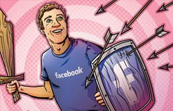 """Facebook Makes its Privacy Settings Easier to Grasp With """"Privacy Basi..."""