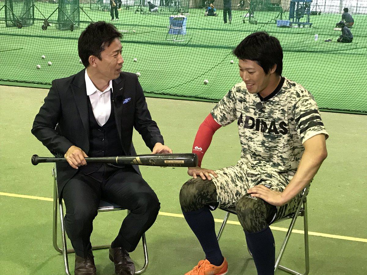 【山田選手インタビュー】2月11日(土) 日テレ「Going!」23:55〜 放送予定です!#swa…