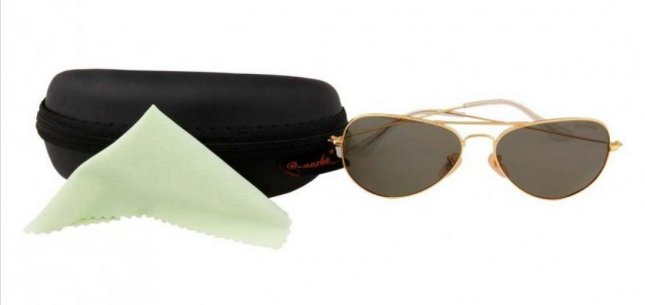 d061dd2c2 #Panache 1509 007-50-C13 Golden Green Aviator Stylish #Sunglasses.  https://goo.gl/7wTtgB pic.twitter.com/w8AmJ6o2O8