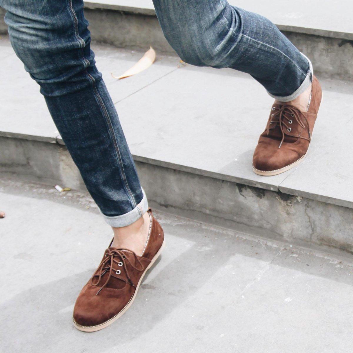 Headway Footwear Headwayfootwear Twitter Grow Brown Sepatu Semi Boots 0 Replies Retweets Likes