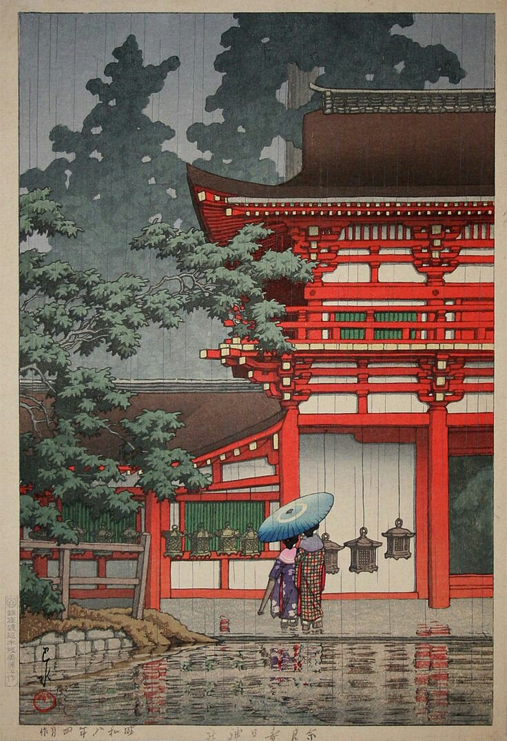 JAPAN ART  ⛩ - Page 2 C4SNf1gUoAAU0Wf