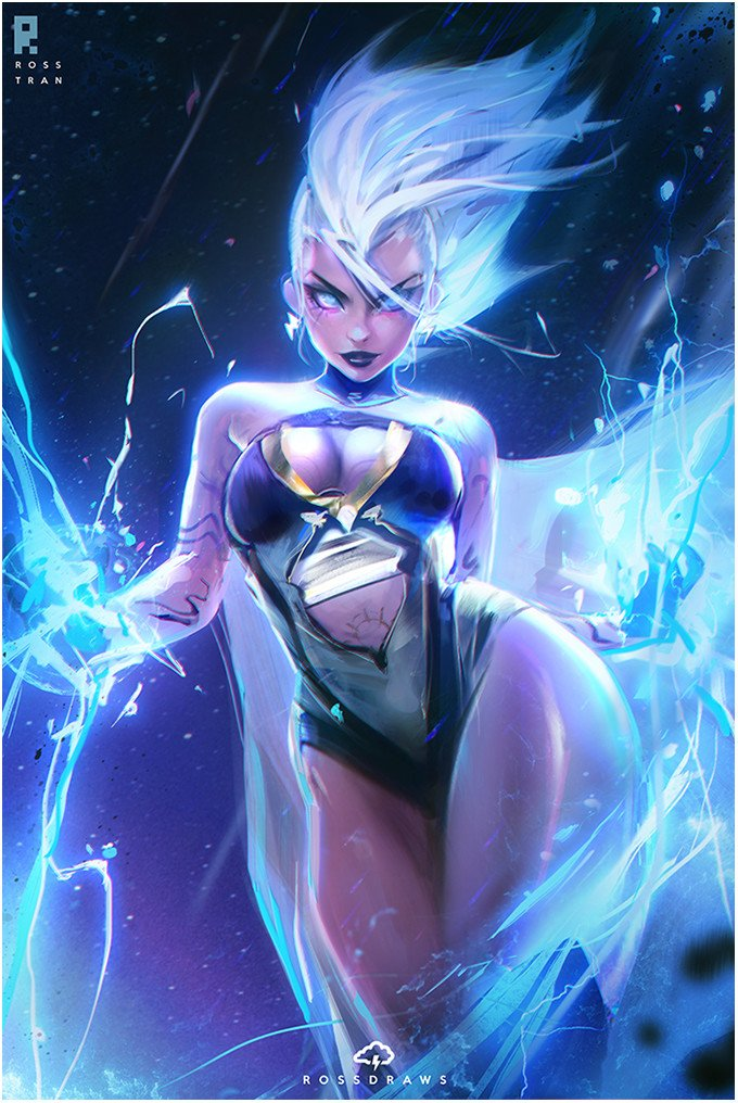 Image result for sexy storm xmen