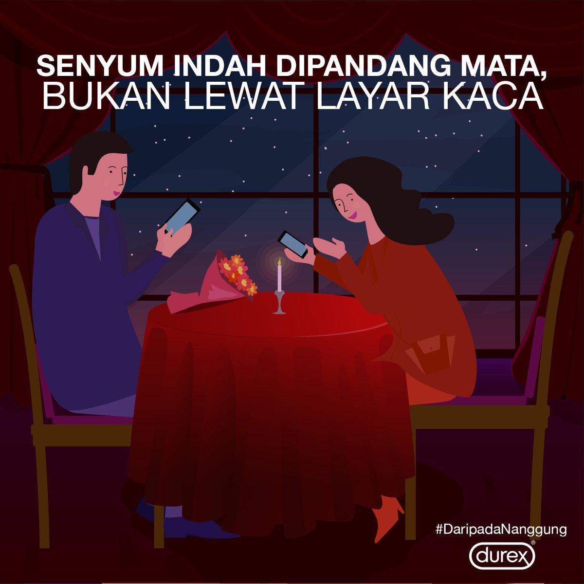 Durex Indonesia Durexindonesia Twitter Kondom Invisible 2 Tertipis Dari 0 Replies 3 Retweets Likes