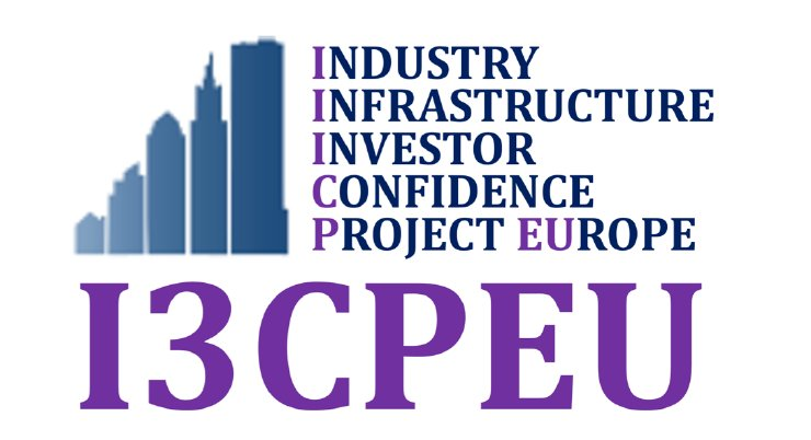 Success! I3CPEU project is awarded new H2020 funding to accelerate investor-ready #energyefficiency projects in industry and infrastructure. https://t.co/pvLm69vHBs