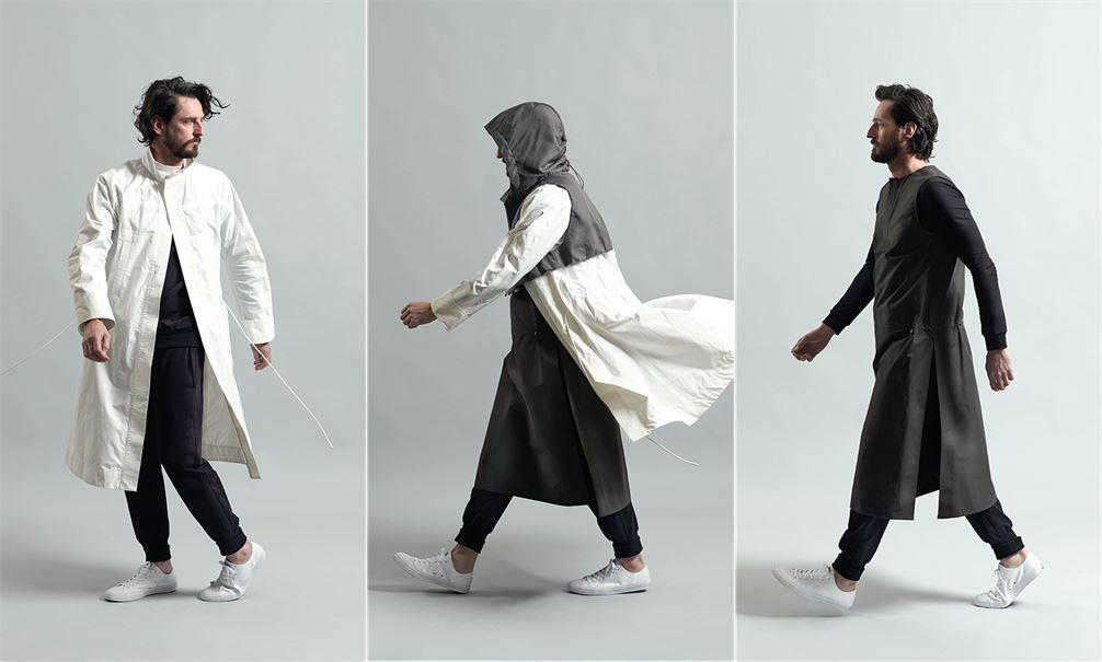 Модная одежда для подростков