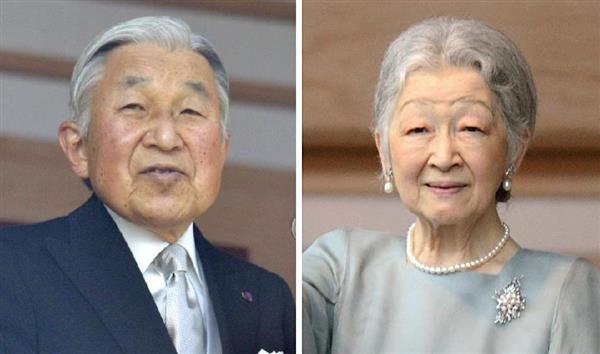 「見過ごされた歴史」心寄せられ 両陛下、残留元日本兵家族と面会  sankei.com/life/n…