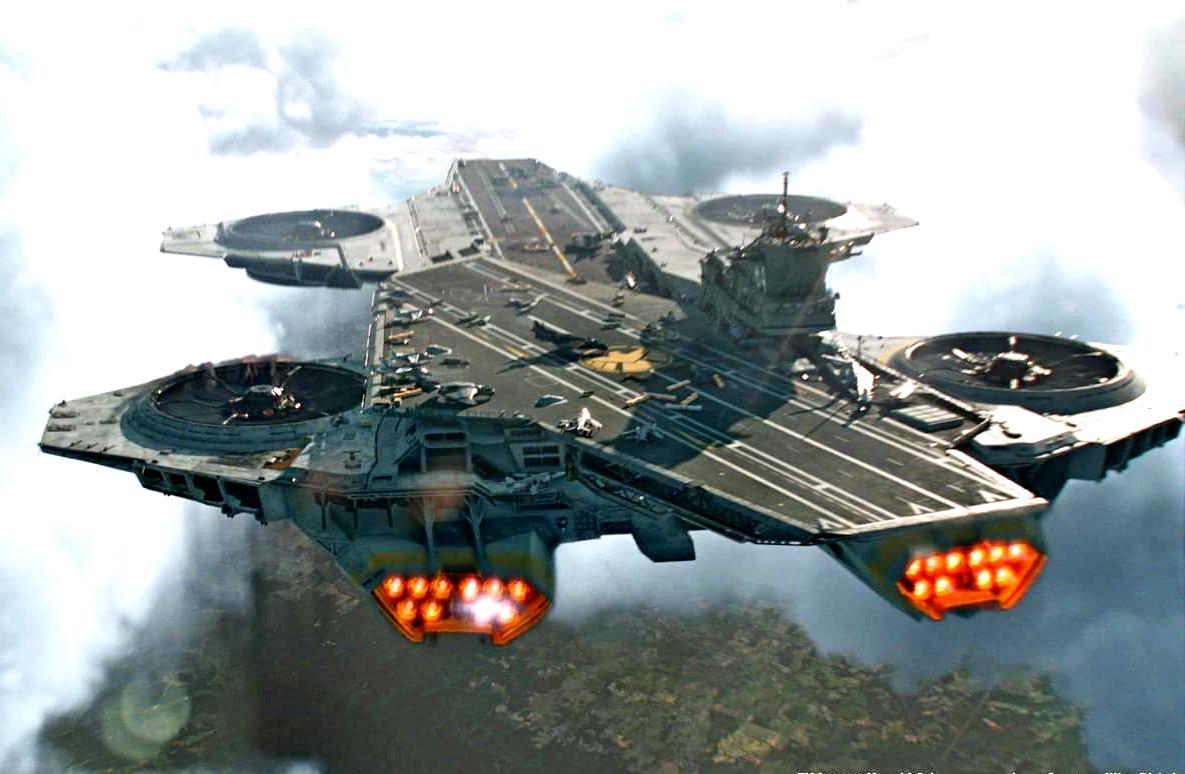 безусловно, картинка космический авианосец нибудь может выслать