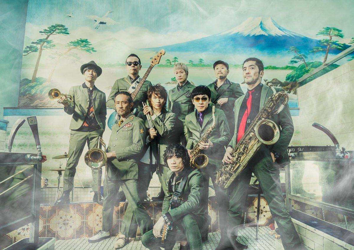 ★アルバム全収録曲発表!! Ken Yokoyama3作目完結編は「遠い空、宇宙の果て。」! さらに…