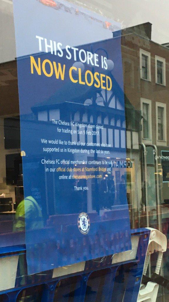 Chelsea fc shop usa