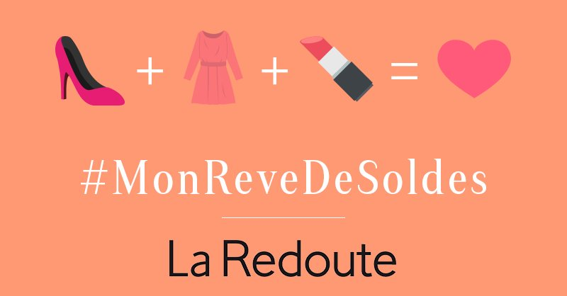 #MonRêveDeSoldes de @LaRedouteFr et Hobbynote dans le Top 3 des campagnes #Twitter de @Strategies  http://www. strategies.fr/medias/le-top- 3-des-campagnes-realisees-sur-twitter-en-janvier &nbsp; …  #CM #socialmedia<br>http://pic.twitter.com/pv62SBPmrM