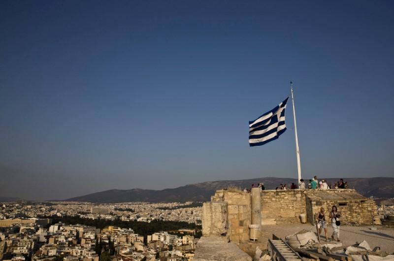 Euro zone, IMF reach agreement on a common stance on Greece: official