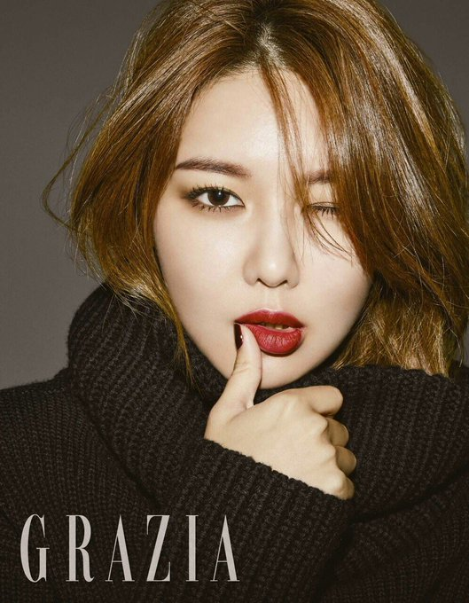 ANOTHER GIRL CRUSH BIRTHDAY!! HAPPY BIRTHDAY CHOI SOOYOUNG