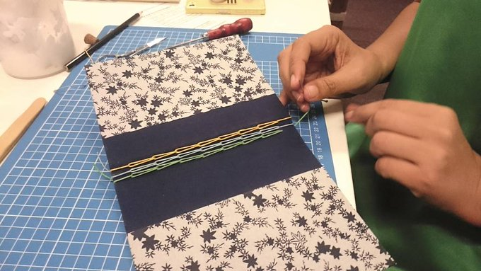 Seven craft workshops in Singapore