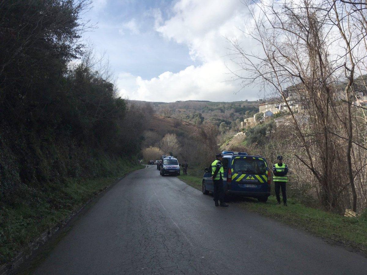 #faitsdivers Le corps d&#39;une jeune femme disparue depuis le 27 janvier, découvert sur la commune de #Lucciana  http:// bit.ly/2karsOD  &nbsp;  <br>http://pic.twitter.com/b9xv6hBNvX