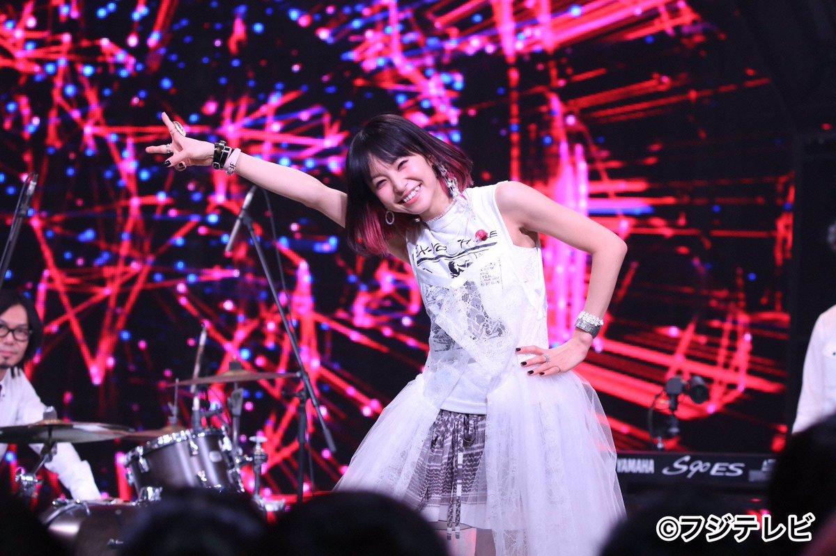 【TV】2/17(金)フジテレビ系列にて放送の音楽番組「Love music」にLiSA出演!「Ca…