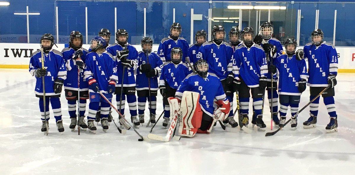 Regina Mundi Ces On Twitter Our Royals Hockey Team Looking Sharp