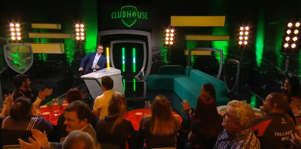 #Clubhouse, tonight at 10.30pm on TV3. We&#39;ve teamed up with @Heineken_IE to give you the chance to win a trip to the #ChampionsCup Final!<br>http://pic.twitter.com/WWbXcsP4ro