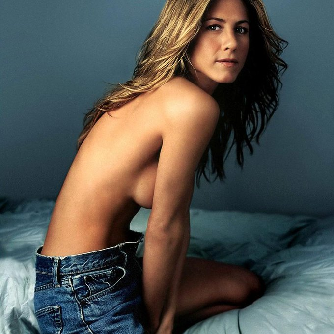 Wishing Jennifer Aniston a very happy birthday  :