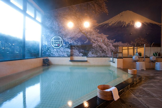 """""""人をダメにする""""温泉カフェ「Gensen Café(ゲンセンカフェ)」神奈川・湯河原にオープン f…"""