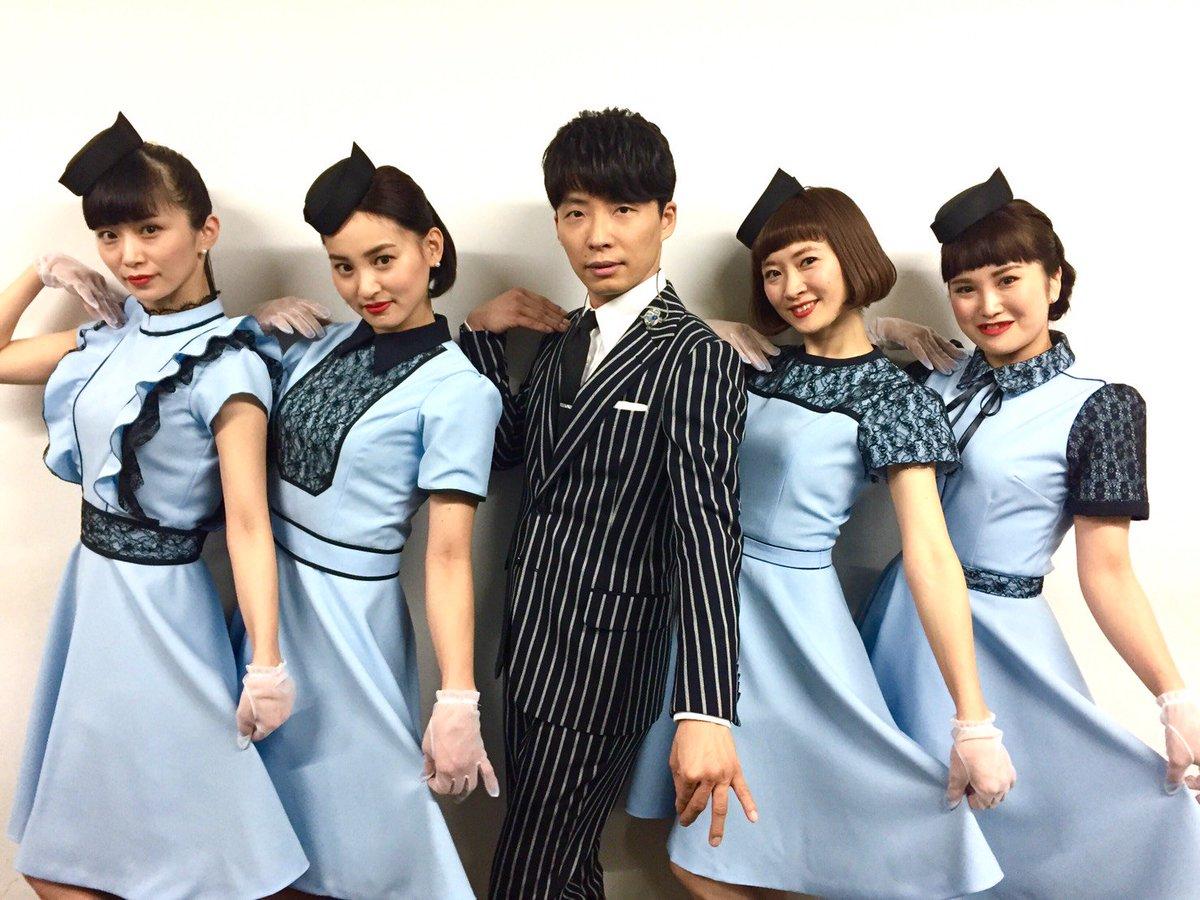 星野源出演の #Mステ 「TV&映画テーマ曲ランキング」1位「恋」ありがとうございました!今夜は、5…