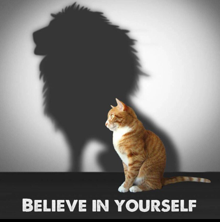 You can do and be anything you want believe in yourself. #hypnosis #co...