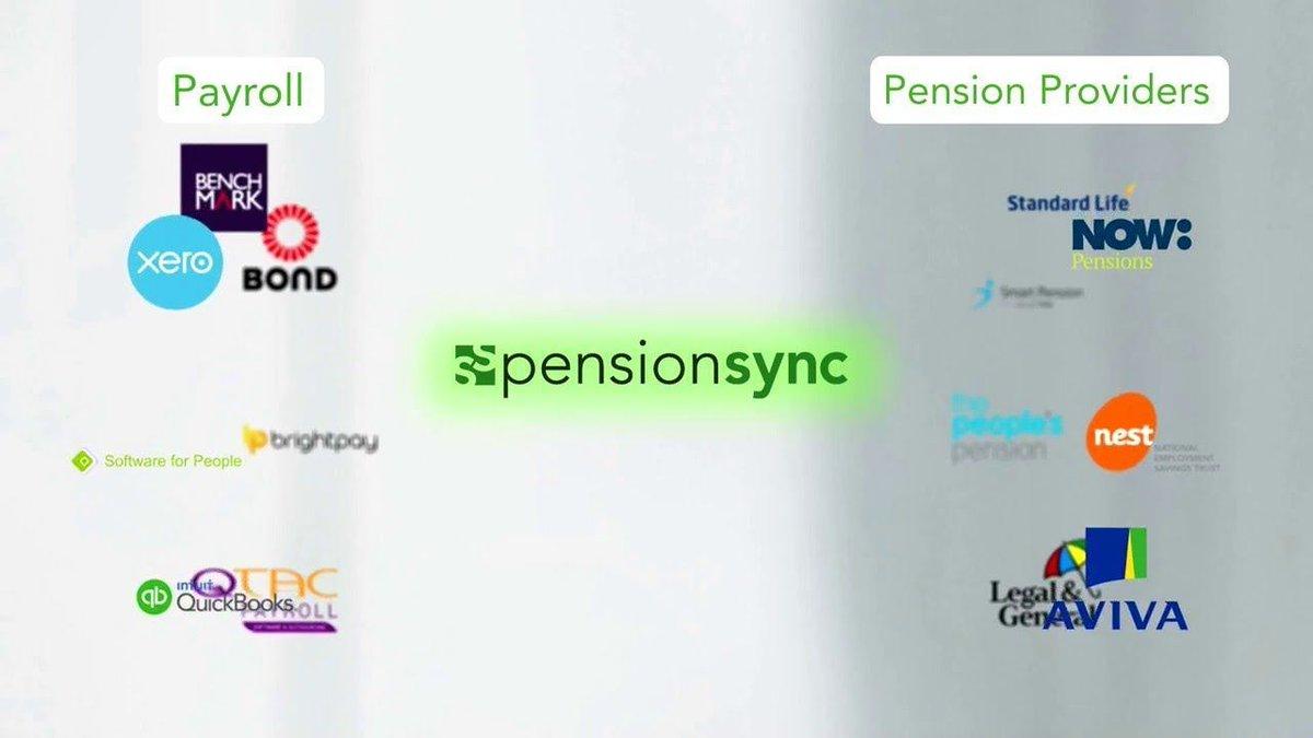What is @pensionsync ?  http:// buff.ly/2ktgDqk  &nbsp;   #PenTech #FinTech #AutomaticEnrolment #87RT #ATSocialMedia<br>http://pic.twitter.com/jUMhHEbt5m