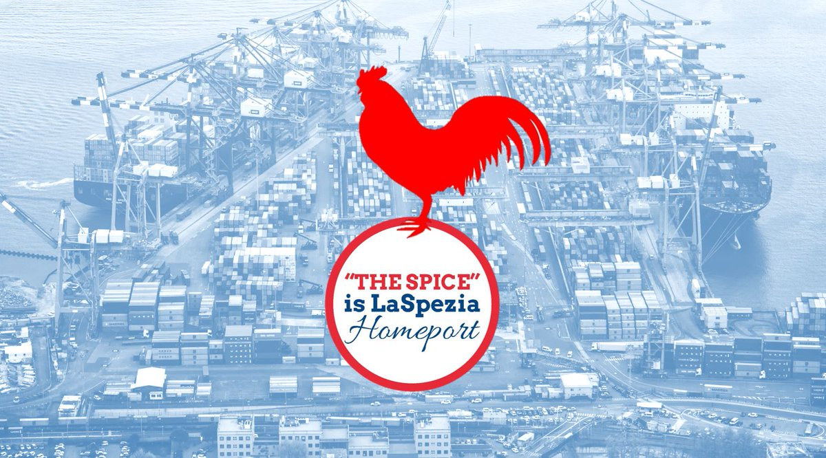 #LSCT La Spezia #Container #Terminal performing well in the #year of the #Rooster! More:  http:// ow.ly/MNei308Nhm8  &nbsp;  <br>http://pic.twitter.com/B0p3rLhH8h