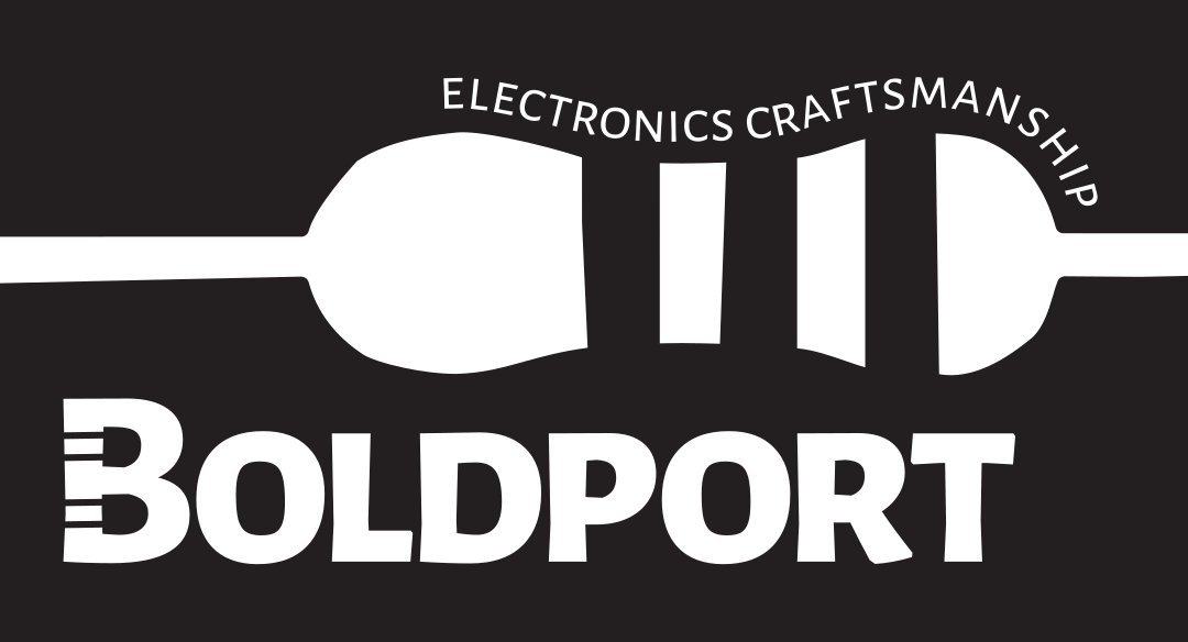 Woop. New design. But for what!? #BoldportClub