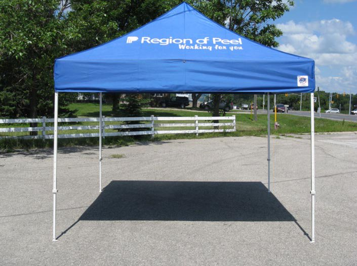 @regionofpeel Tent ! Order a tent for an upcoming event with us today! 😁🍁 #softsigns #Tents #RegionofPeel #Peel