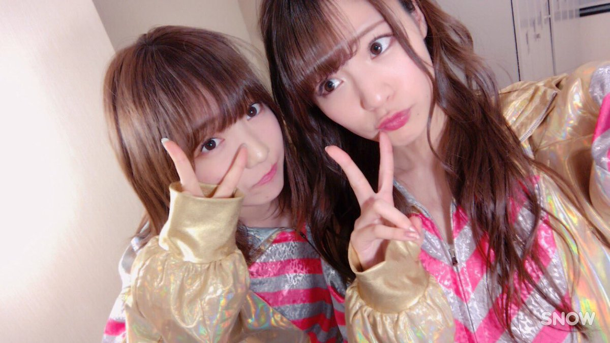 友美ちゃーん🥚💛誕生日おめでとうう。 20歳大人だ。。。 かっこいいパフォーマンス魅せる 友美ちゃん…