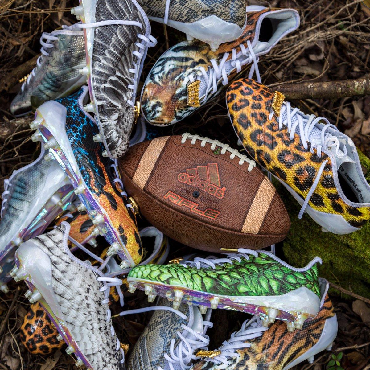 Adidas Adizero 5-stjerners 6,0 Uncaged - Menn