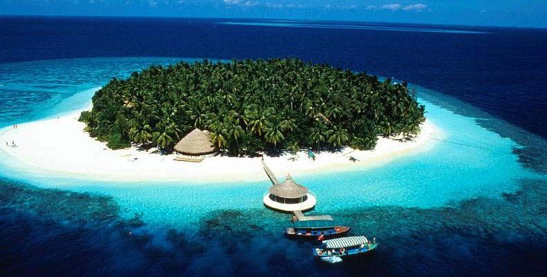 Resort Angsana Ihuru Maldive: diving concierge, immersioni personalizzate
