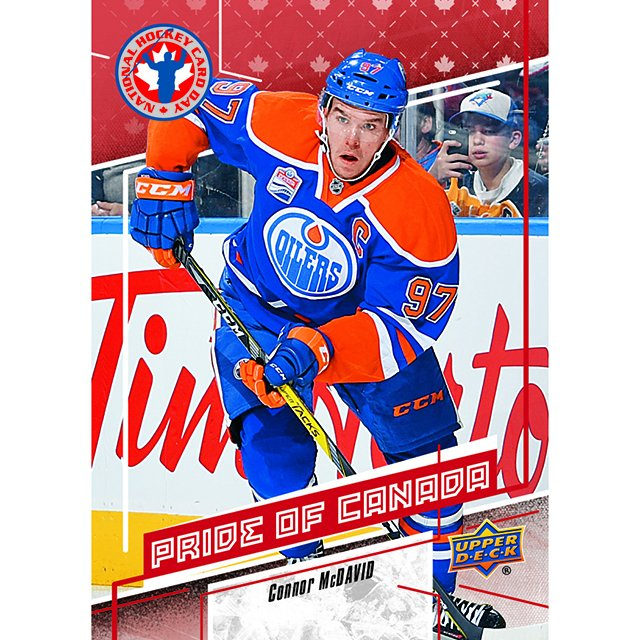 Upper Deck Hockey On Twitter National Hockey Card Day Comes To