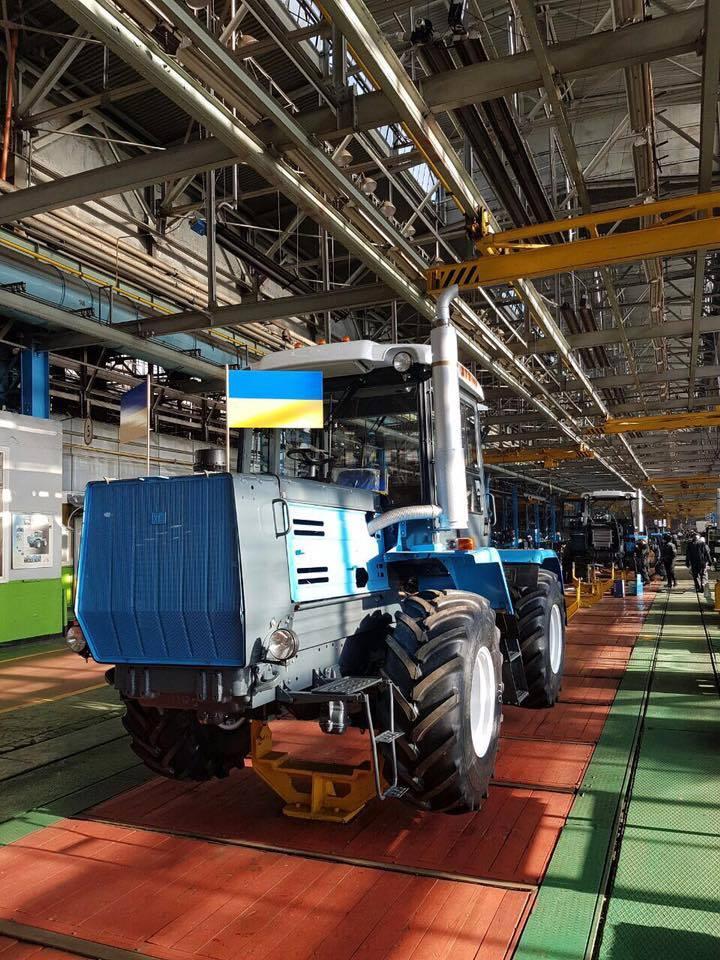 С 2015 года в Украине было построено 56 заводов, 29 солнечных электростанций и запущено 2 газовых месторождения - Цензор.НЕТ 602