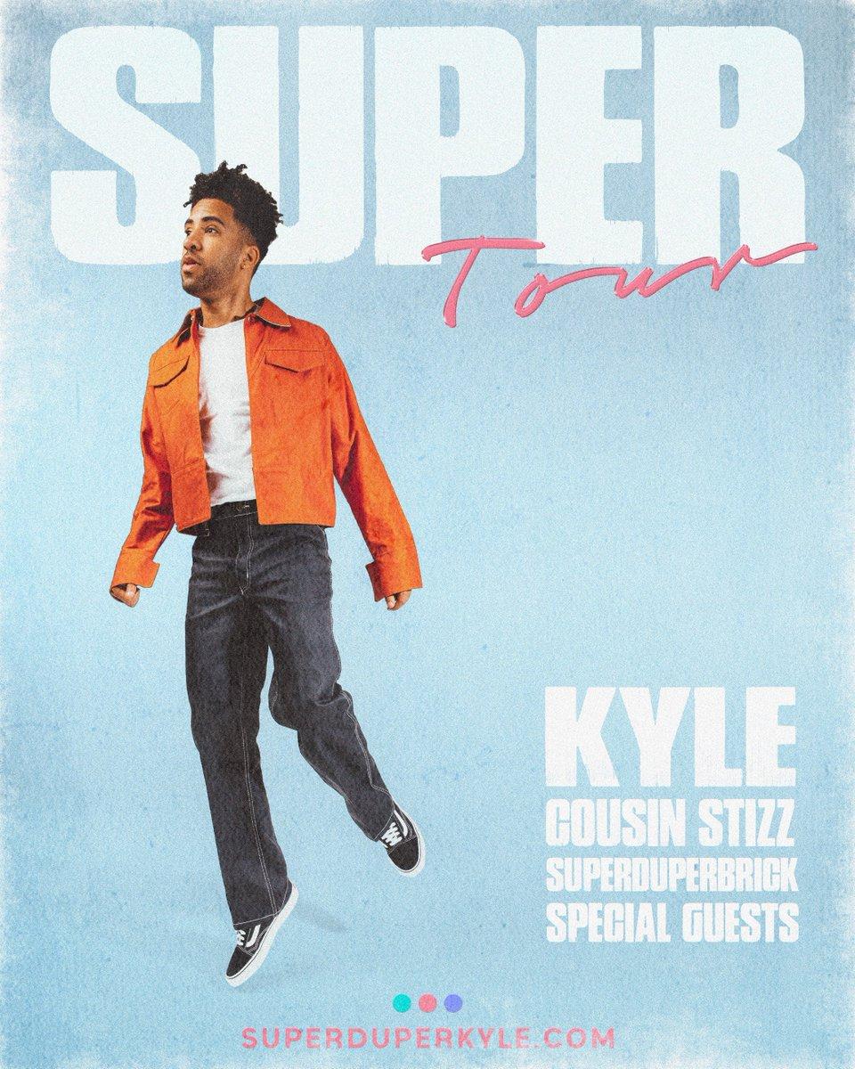 Light Of Mine On Twitter Supertour Tickets And Vip Meet Greet