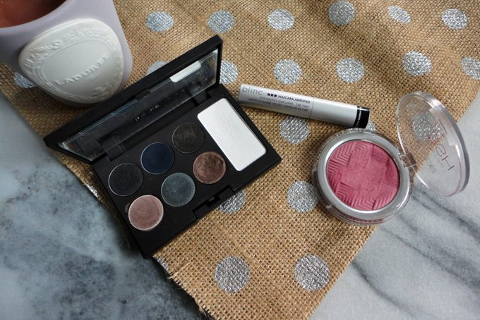 January Beauty Favorites