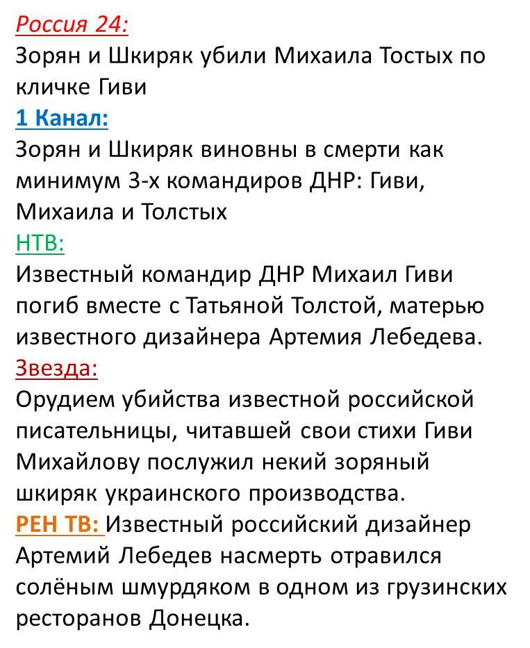 ФСБ под видом журналистов узнает у жителей оккупированных территорий их отношение к Захарченко, - разведка - Цензор.НЕТ 8786