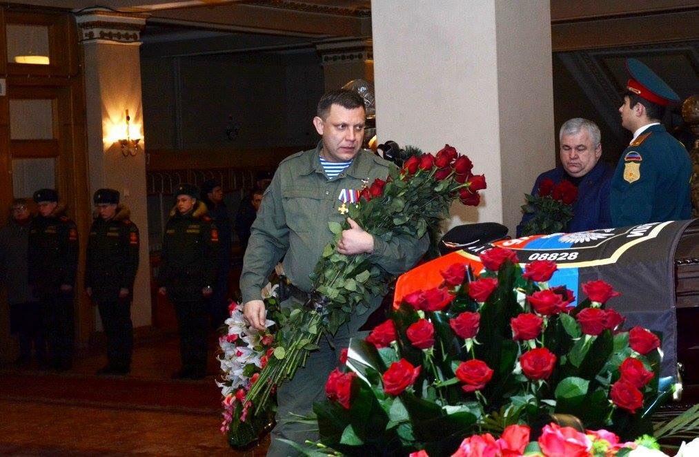 """Террорист Ходаковский подтвердил, что оккупанты не хотят забирать тела уничтоженных боевиков: """"Две недели лежат. Никто даже фамилиями не интересуется"""" - Цензор.НЕТ 4472"""