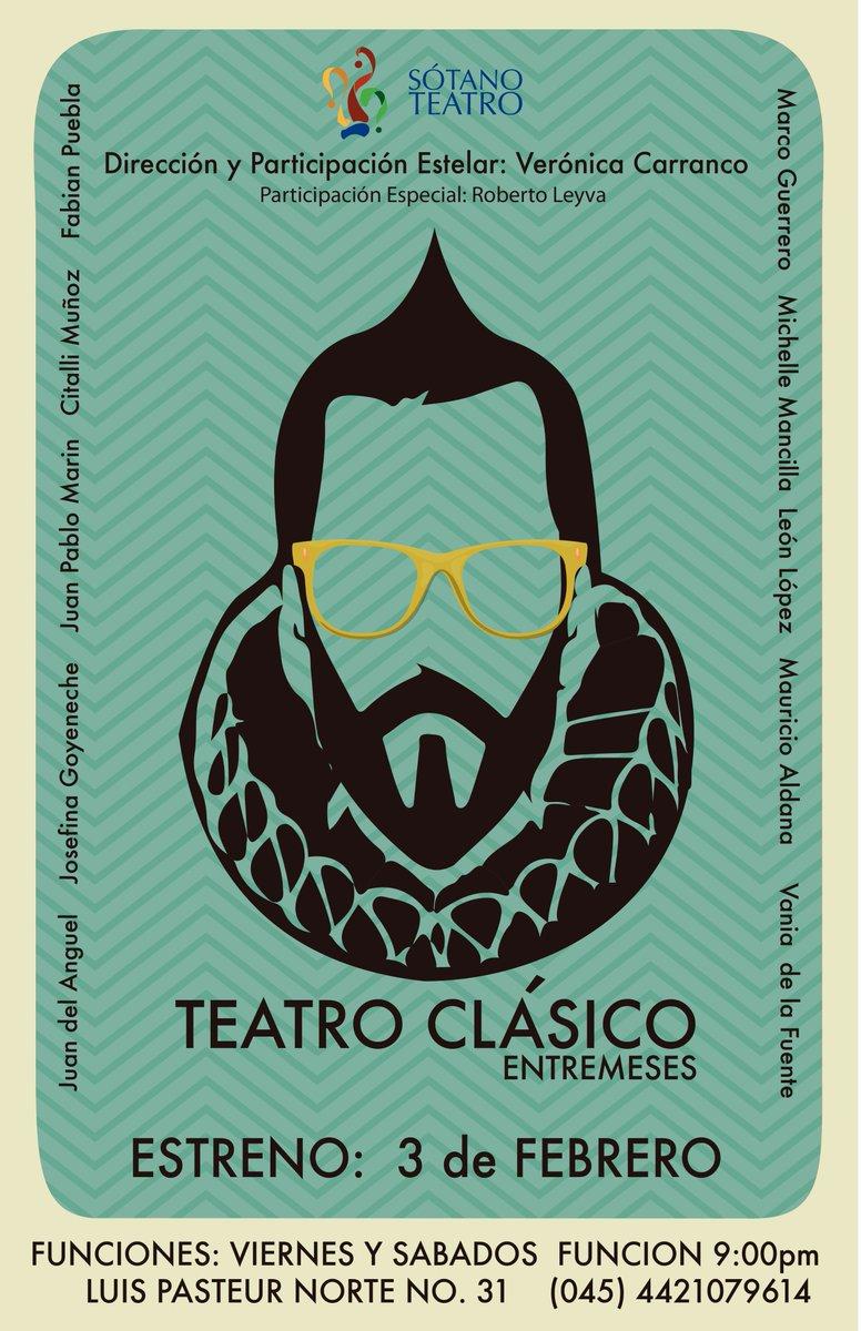 El Sotano Teatro (@ElSotanoTeatro) | Twitter