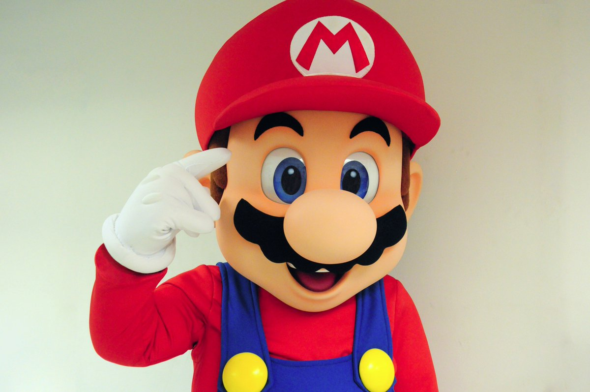 You can't get hit by a blue shell if you're never in first place. http...