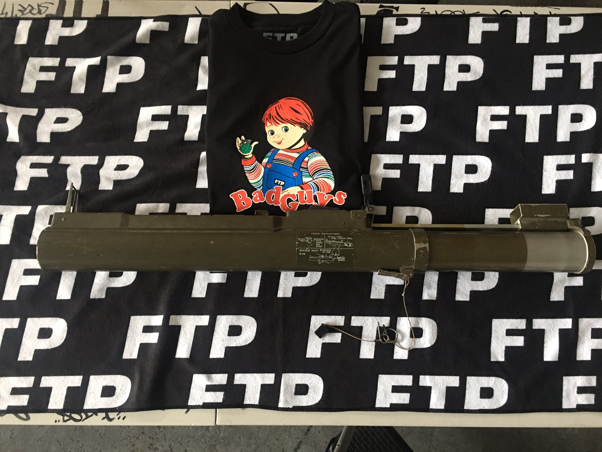 Zac On Twitter New Product Early March Ftp