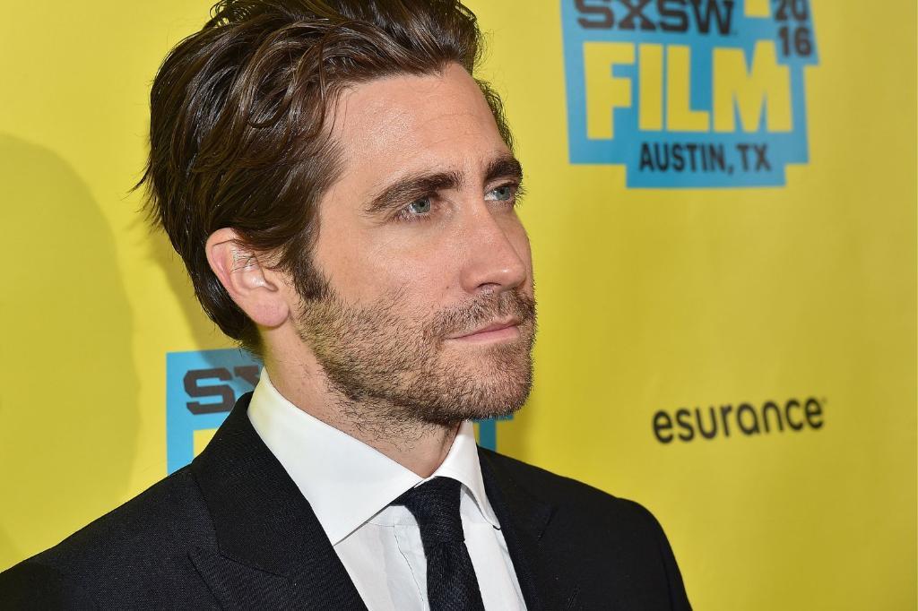 Imdb On Twitter Jake Gyllenhaal Joins Joaquin Phoenix And