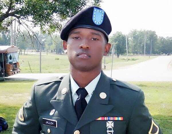 Former National Guardsman Mohamed Jalloh sentenced in Federal Court after pleading guilty to aiding ISIL. On News4 #NBC4DC