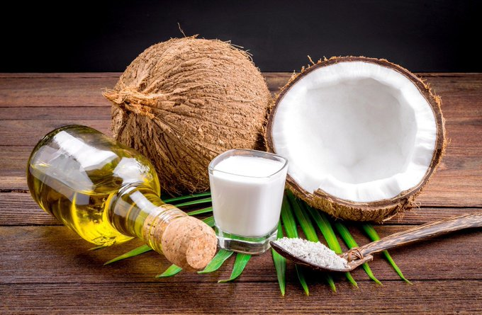 5 Smart Uses of Coconut Oil