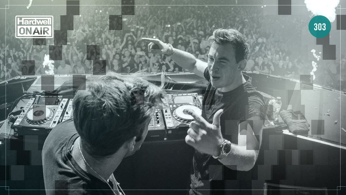 WEEKEND!! Let's celebrate it with #HOA303! ► https://t.co/vpr4yMYrEP h...