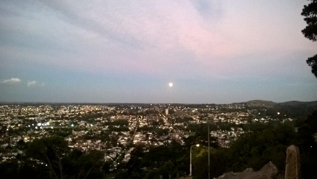 Thumbnail for Eclipse lunar